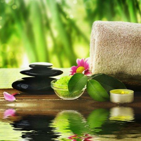 Serenity Spa: Revitalize your spirit