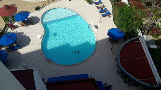 Hotel Arena Blanca: 20160910_093745_large.jpg