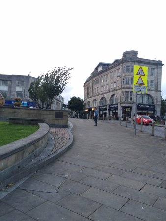 Piazza Picture Of Pizza Express Swansea Tripadvisor