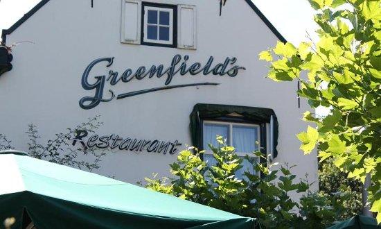 Baarn, Holland: Greenfield nu