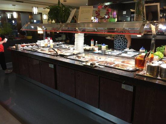 Restaurant Chinois Saint Thibault Des Vignes