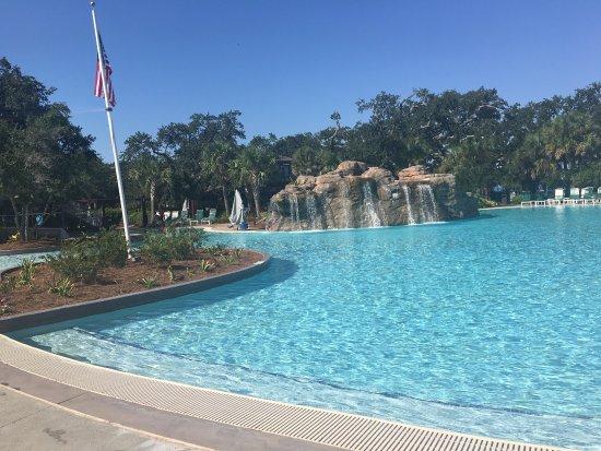 Point Clear, AL: Grand Hotel Marriott Resort, Golf Club & Spa
