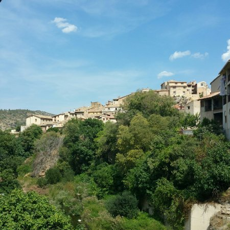 Beceite, España: IMG_20160903_153419_large.jpg