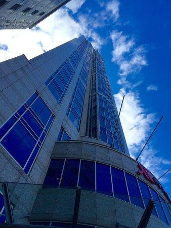 Rotterdam Marriott Hotel: photo1.jpg