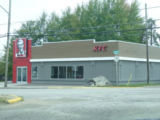 Kfc La Ronge 216 Ave Restaurant Reviews Phone Number Photos Tripadvisor