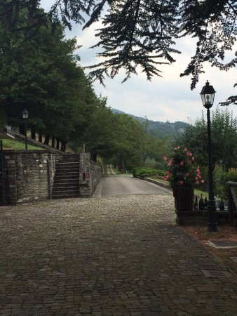 Ridracoli, Italie : photo1.jpg
