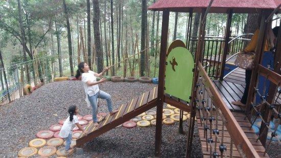 Denah Dago Dream Park Picture Of Dago Dreampark Lembang Tripadvisor