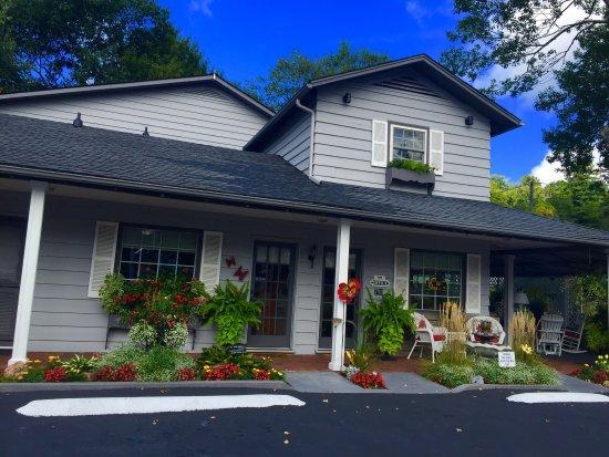 Azalea Garden Inn: photo6.jpg