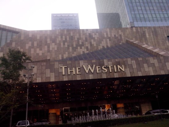 The Westin Beijing Chaoyang Picture