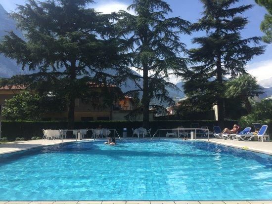 Foto de Hotel Gardesana