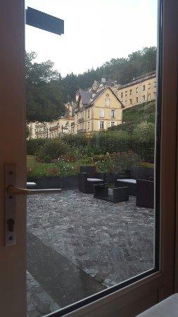Grand Hotel Plombières Les Bains : 20160909_195627_large.jpg