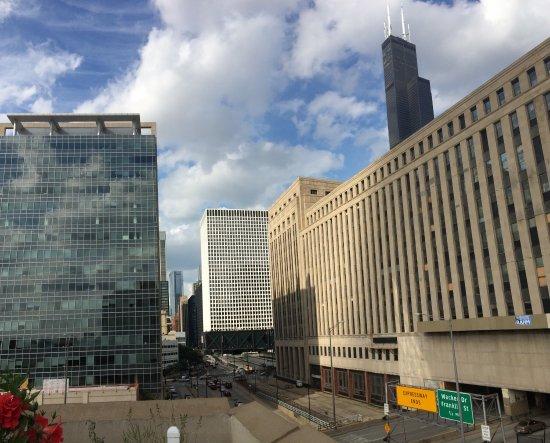 Holiday Inn Chicago Downtown: photo0.jpg