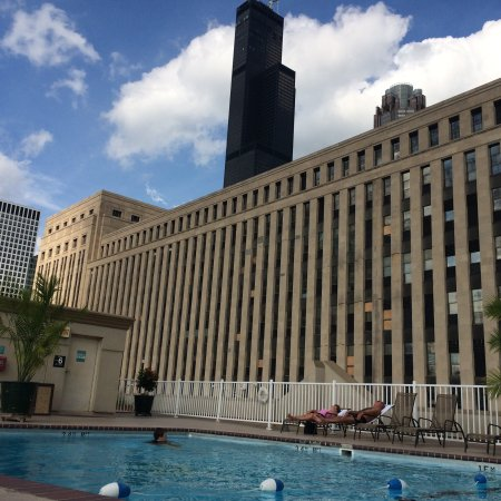 Holiday Inn Chicago Downtown: photo1.jpg