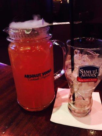 Lee Roy Selmon's: Fun Drink