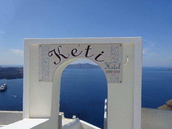Hotel Keti Picture