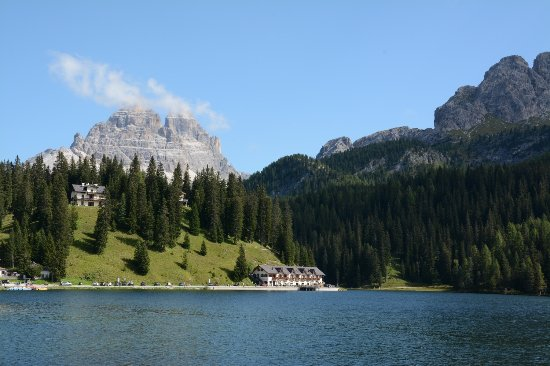lac de misurina photo de lago di misurina auronzo di cadore tripadvisor. Black Bedroom Furniture Sets. Home Design Ideas