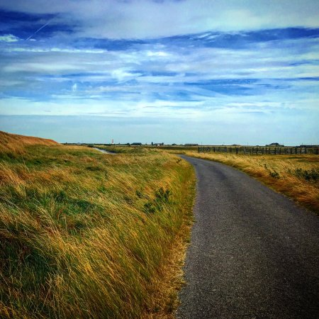 Orford Ness National Nature Reserve: photo2.jpg