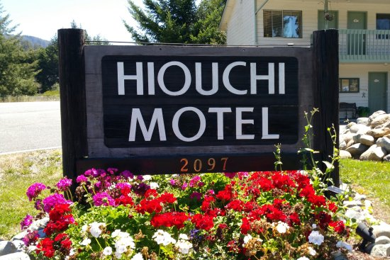 Hiouchi Motel Photo