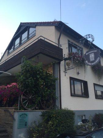 Hotels In Kernen Im Remstal Deutschland