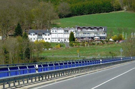Attendorn, Germany: Schnütgenhof