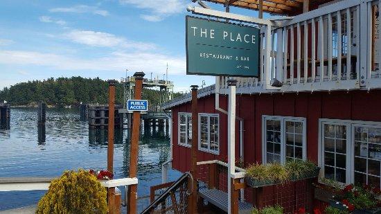 The Place Restaurant & Bar