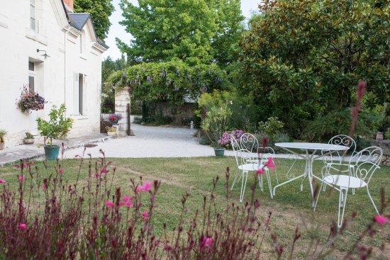 Foto de Saint-Julien-de-Chedon
