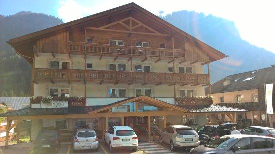 Alpstyle Hotel Albolina Photo