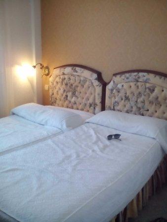 Foto de Le Petit Hotel
