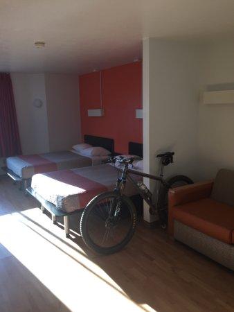 Motel 6 Bozeman: photo0.jpg