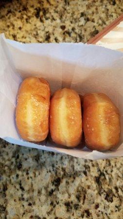 The Donut House Maypearl Restaurant Reviews Photos