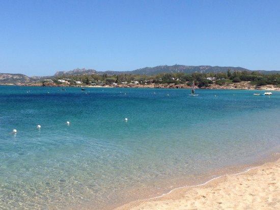 Spiaggia Tanca Manna