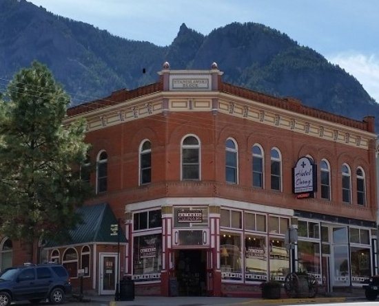 Photo of Hotel Ouray
