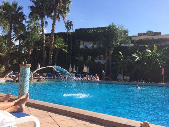 Hotel Caesar Palace: photo1.jpg