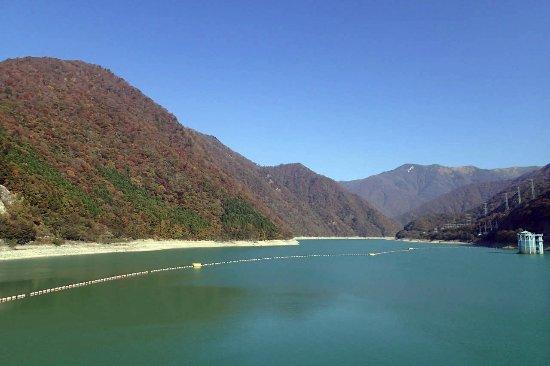 Miyama Dam / Lake Miyama