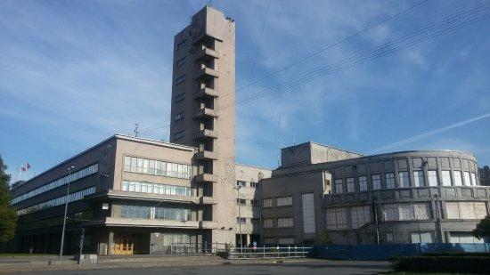 Дом Советов Нарвского района