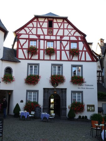 Hotel Haus Lipmann Photo