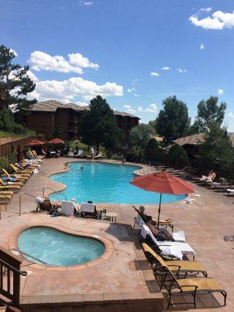 Foto de Cheyenne Mountain Resort