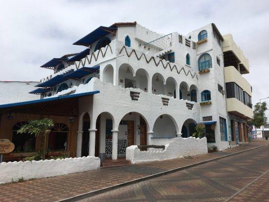 Пуерто-Бакерисо-Морено, Эквадор: photo1.jpg