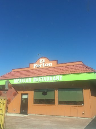 Zillah, WA: EL Porton