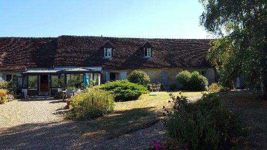 Faverolles-sur-Cher, Francia: 20160907_161543_large.jpg