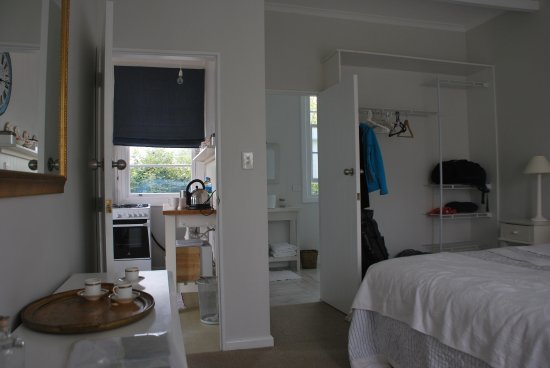 Broomfield Garden Cottages & Homestay Photo