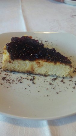 Ager, Spanyol: Postre