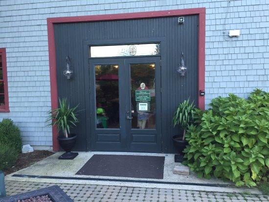 Wareham, ماساتشوستس: Front Door