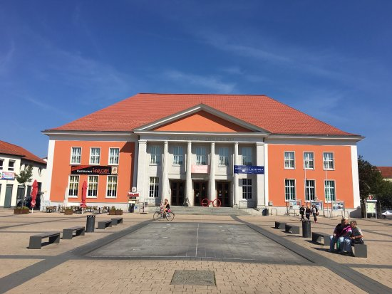 Kulturzentrum Rathenow