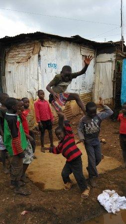 Kibera Photo