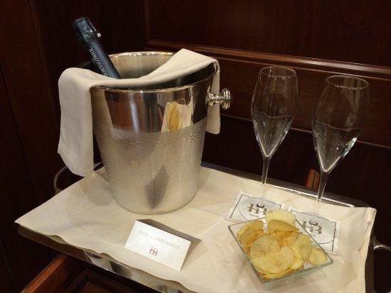 Hotel Bucintoro: приятное возвращение