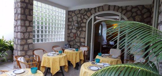 Hotel Nautilus Picture