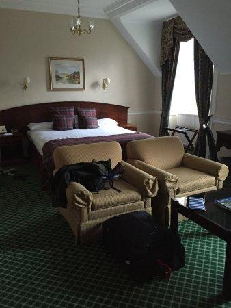 Foto de BEST WESTERN Scores Hotel