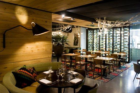 restaurant den bosch
