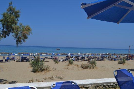 Mare Monte Beach Hotel Image